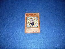 CARD YU-GI-OH - LODT-IT008 ENERGIA ARCANA 0 - IL FOLLE - ITA YUGIOH (3)