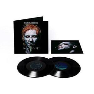 Rammstein - Sehnsucht (NEW 2 VINYL LP)