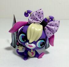 Littlest Pet Shop #2826 Glow In The Dark  Moon Star Fairie.