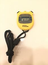 Stopwatch, Waterproof And Shockproof, Traceable, Fisher Scientific