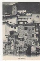 Switzerland, Gandria Postcard, B203