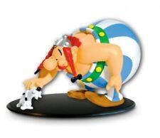 Obélix SALVAT figura colección Asterix y Obelix
