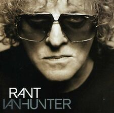 Ian Hunter - Rant [New CD]