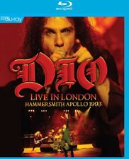 Dio - Live in London Hammersmith Apollo 1993 [New Blu-ray]