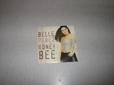 BELLE PEREZ CD SINGLE EU HONEYBEE