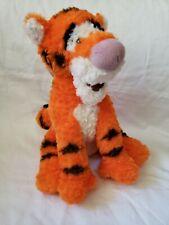"""Walt Disney World TIGGER Plush Stuffed Animal 8"""" Disneyland Resort Gift"""