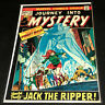 ☆☆ Journey into Mystery #2 ☆☆ (Marvel) Jack the Ripper - FREE Shipping