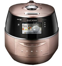 CUCKOO CRP-FHVL1010FG IH Pressure Electric Rice Cooker 10cups 220~240V
