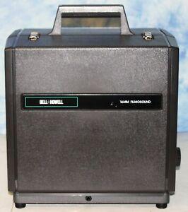 Bell & Howell 16mm Film Projector - Model 2592 *EUC*