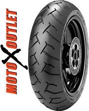 Pirelli Diablo Rear Motorcycle Tire 180/55-17 YFZ CBR R6,GSXR, 600 Street Bike