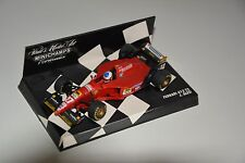 J. Alesi  Ferrari 412 T2 Minichamps 1:43
