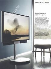 BANG & OLUFSEN BeoVision Avant Smart TV Print Ad # 136 9