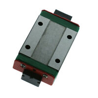 12mm Linear Guide MGN12H Linear Rail Way + Long Linear Carriage 3D Printer