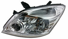 HEAD LIGHT HEADLIGHT LAMP for GREAT WALL X240 10/2009 - 3/2011 LEFT SIDE LH
