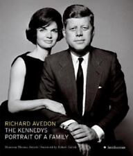 The Kennedys: Portrait of a Family, Perich, Shannon Thomas,Avedon, Richard, Good