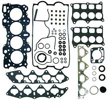94-00 Honda Civic Si Del Sol 1.6 V-Tec DOHC B16A2 B16A3 Engine Head Gasket Set