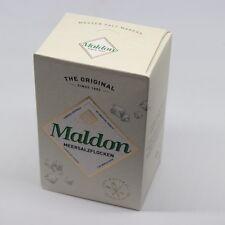 SALE DI  MALDON SEA SALT FLAKES...250g BOX....THE ORIGINAL CRISTALLI DI SALE