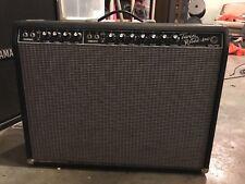 MINT Fender Vintage Reissue '65 Twin Reverb 85 watt Guitar Amp