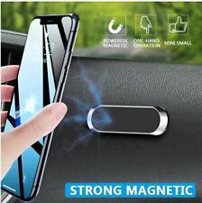 Magnetic Car Phone Holder Dashboard Strip Shape Stand For iPhone Samsung Xiamo