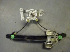 * Seat Leon Mk2 1p 2005-2011 Motor Trasero Derecho Manual Ventana Regulador