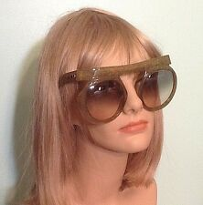 Vintage Rare Christian Dior 2030-50 Collector Lady Gaga Sunglasses Made Germany