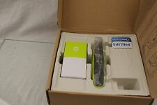 Philips Norelco OneBlade hybrid electric trimmer, QP2520/70   17L13