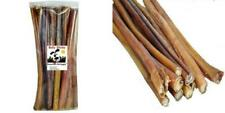 Downtown Pet Supply Natural Dog Supreme Bully Sticks Jumbo Extra Thick 12 in