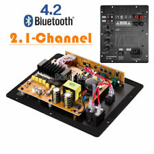 Bluetooth 4.2 Digital 2.1 Channel Subwoofer Integrated Amplifier Speakers Board