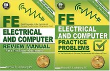 FE Electrical Computer Review Manual and Practice Problems 1591264502 1591264499