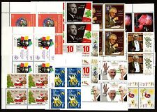 Lebanon stamps Block of 4 collection MNH
