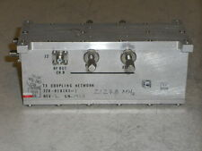 TX Coupling Network 320-018163-1 2,124.8 MHz