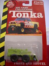 Tonka Front End Shovel 5 of 50