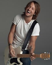 Keith Urban 8 x 10 / 8x10 GLOSSY Photo Picture IMAGE #4
