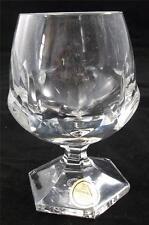 Villeroy & and Boch MARS 2000 Brandy cognac glass 24% lead crystal glass NEW