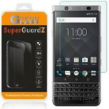 SuperGuardZ® Tempered Glass Screen Protector For BlackBerry Keyone / Mercury