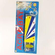 Acrobat Rubber Band Powered Airplane Kit