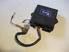 CDI Type TID14-81 3LF-01 Yamaha FZR1000 FZR 1000 (291008K1)