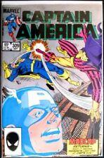 Captain America Paperback Near Mint Grade Comic Books in English