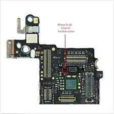 5PCS U6 0838 O838 IC 4pin for fix Blue Screen for iPhone 5S U6 /6 6plus U0301