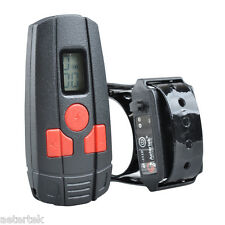 Aetertek Remote Safe Shock Collar Small Dog Pet Control Training Rechargeable