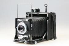 GRAFLEX Speed Graphic 9x12cm / SET - SNr: 294619