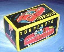 Repro Box Törpe Auto