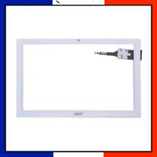 Acer B3-A40FHD Écran Numériseur pour Acer Iconica One 10 - Noir