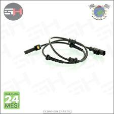 B7HGH Sensori giri ruota ABS Ant FIAT DUCATO Pianale piatto/Telaio Diesel 2006>