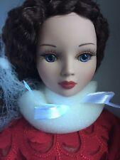 "Tonner Wilde Imagination ELLOWYNE WILDE WISTFUL RED 16"" Doll NRFB 2015 LE 500"