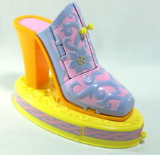 Shoe Fairies Compact PENELOPES FASHION SECRET Playset Blue Box Toys