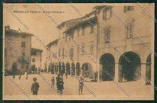 Firenze Reggello cartolina QQ2382