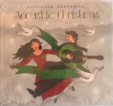 Acoustic Christmas 0790248034027 by PUTUMAYO Presents CD