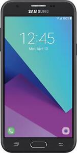 "Samsung Galaxy J3 Luna Pro | 5"" HD Display |16 GB | Smartphone | Tracfone | New"