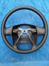 wrangler jeep tj 05-06 oem steering wheel 5JG60DX9AD OEM MOPAR